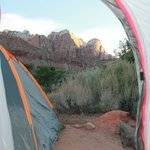 Foto Watchman Campground