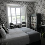 Bilde fra Bella's Bed and Breakfast
