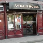 Photo of A-Train Hotel
