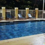 SpringHill Suites Miami Airport South Foto