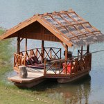 Foto de Blue Lagoon Resort Laos