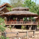 Foto van Blue Lagoon Resort Laos
