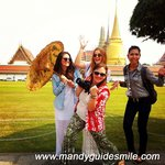 Mandy Guide Smile - Private Tour Guide