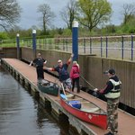 Kilcorby Private Jetty with boat launching facility etc