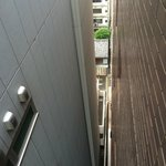 Foto van Hotel Wing International Nagoya