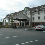 Holiday Inn Express Biddeford resmi