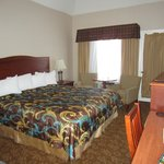 Photo de Tropicana Inn & Suites