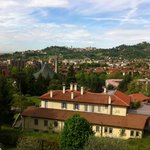 Bergamo Youth Hostel