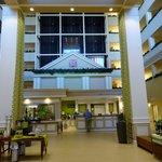 Hilton Garden Inn Dallas/Market Center resmi