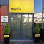 Foto de Staycity Serviced Apartments Arcadian Centre