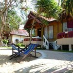 Photo of Lanta Miami Bungalows