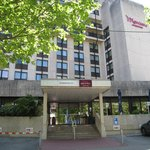 Photo of Mercure Hotel Saarbruecken City