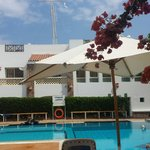 Φωτογραφία: Camel Dive Club & Hotel