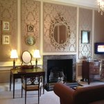 Φωτογραφία: Ston Easton Park Hotel