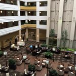 Photo de Sheraton Chicago O'Hare Hotel