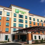 Holiday Inn Hotel & Suites Tupelo North Foto