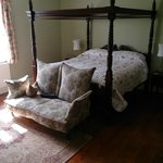Photo de Huntlands Farm Bed & Breakfast