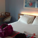 Foto de Travelodge Birmingham Airport