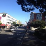Foto van Courtyard by Marriott Fisherman's Wharf