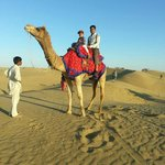 Chetram Voyages, Jaisalmer Tour - Private Day Tours
