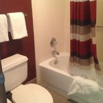 Φωτογραφία: Red Roof Inn Cartersville