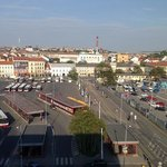 Akcent Hotel Prague照片