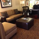 Bilde fra DoubleTree Suites by Hilton Minneapolis