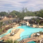 Foto van Holiday Inn Express & Suites Fredericksburg