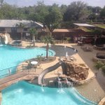Foto de Holiday Inn Express & Suites Fredericksburg