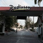 ภาพถ่ายของ Radisson Fort George Hotel and Marina
