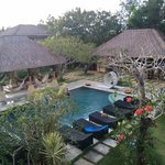 Φωτογραφία: Padang Padang Surf Camp