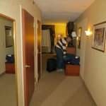 Hampton Inn & Suites Rockville Centre Foto