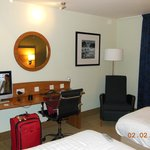 Photo de Holiday Inn Express Braintree