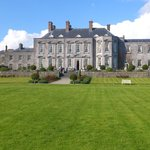 Castle Durrow Foto