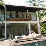 Photo de The Ananyana Beach Resort & Spa