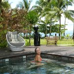 Bilde fra The Ananyana Beach Resort & Spa