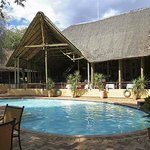 Chobe Safari Lodge의 사진
