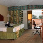 Photo de Comfort Inn Orlando/ Lake Buena Vista