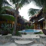 Foto van Holbox Dream Hotel