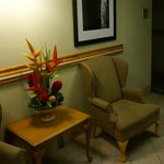Bild från Hampton Inn & Suites by Hilton San Jose Airport