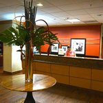 Hampton Inn & Suites by Hilton San Jose Airport resmi