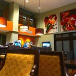 Foto di Hampton Inn & Suites by Hilton San Jose Airport