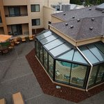 Courtyard by Marriott Spokane照片