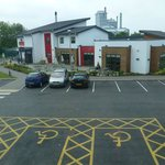Photo de Premier Inn Widnes