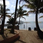 Foto di Matachica Beach Resort