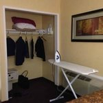 Φωτογραφία: Anaheim Islander Inn and Suites