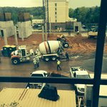 Courtyard by Marriott Raleigh Crabtree re