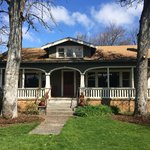 Foto di Seven Oaks Bed and Breakfast