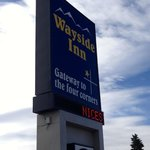 Photo de Wayside Motor Inn