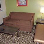 BEST WESTERN Knoxville Suites resmi